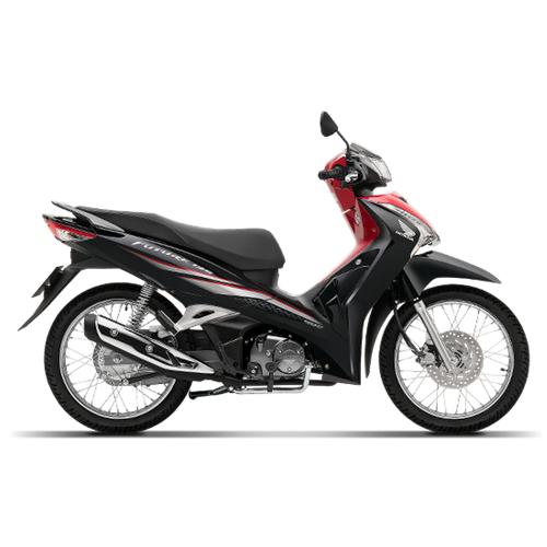 Honda jc762 future fi