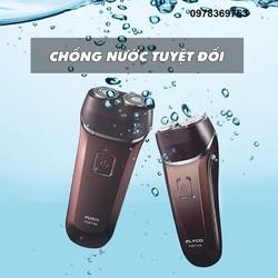 Máy cạo râu Flyco FS871VN_nhập khẩu phân phối chính hãng