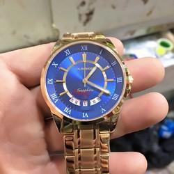 đồng hồ nam thời trang đẹp rẻ chất lượng