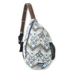 Balo một quai Kavu Saxton Pack New Ikat
