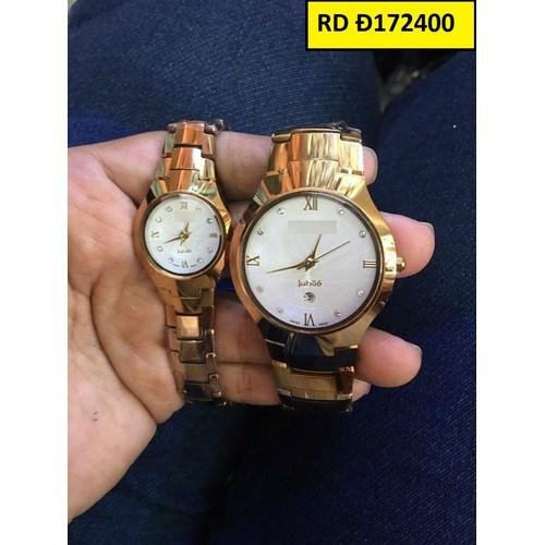 Đồng hồ cặp đôi RD Đ172400