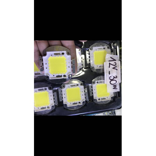 Chip Led 12v-30w