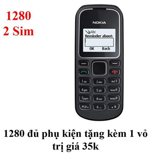 Nokia 1280 Nokia 1280 - 5747610 , 9742588 , 15_9742588 , 230000 , Nokia-1280-Nokia-1280-15_9742588 , sendo.vn , Nokia 1280 Nokia 1280