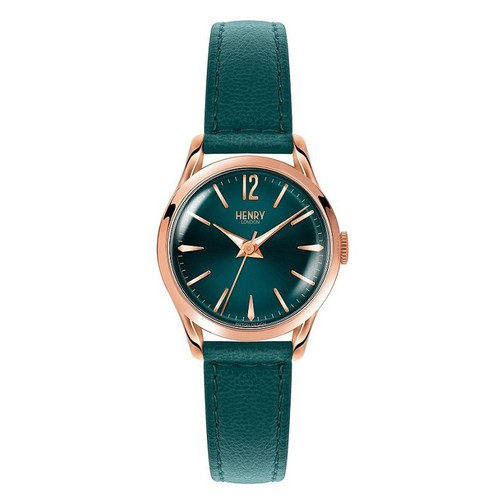 Đồng hồ Henry London nữ HL25-S-0128 STRATFORD