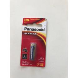 Pin 23A Panasonic Alkaline 1 viên