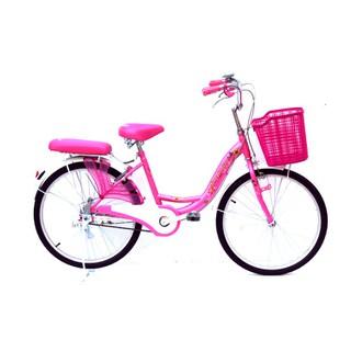Xe đạp thời trang SMNBiek WR 24-01 - 24 inch ( 11+ tuổi ) - WR 24-01 thumbnail