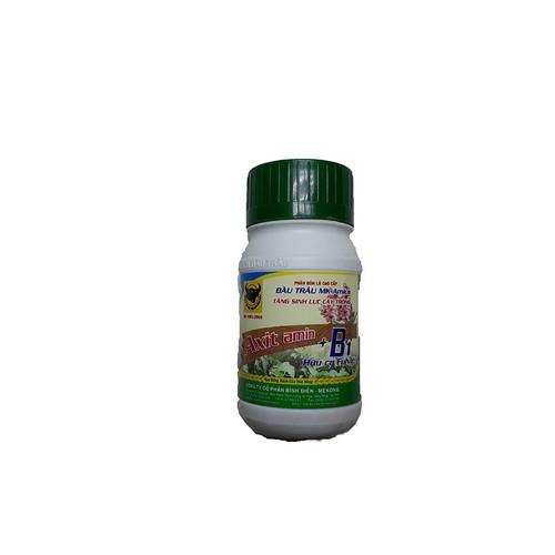 Phân bón lá cao cấp đầu trâu Amica Vitamin B1