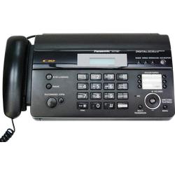 Máy fax nhiệt Panasonic KX-FT987 - Đã qua sử dụng