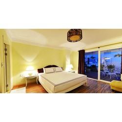 Mayana Hotel phòng Deluxe Triple tại trung tâm Tp Đà Nẵng  Gồm ăn sáng cho 03 người