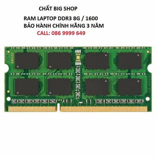 RAM LAPTOP 8G - 5754304 , 9754339 , 15_9754339 , 1800000 , RAM-LAPTOP-8G-15_9754339 , sendo.vn , RAM LAPTOP 8G
