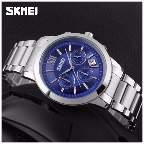 Đồng hồ nam cao cấp Skmei VT002 chính hãng