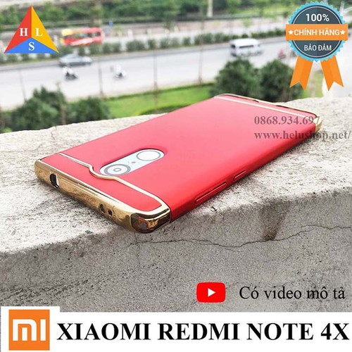Case Xiaomi Redmi Note 4X