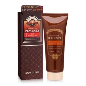Gel Tẩy Tế Bào Chết Clinic Premium Placenta Soft Peeling Gel. - Placenta