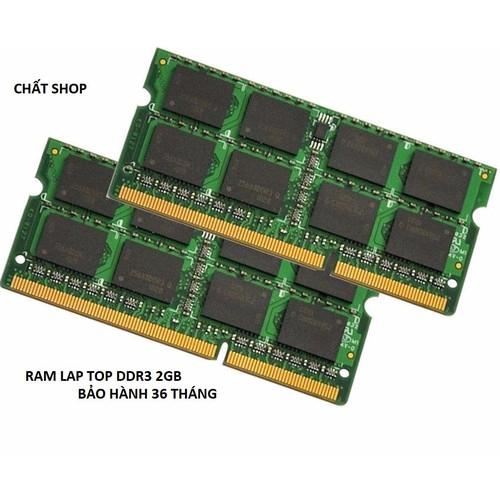 RAM LAPTOP 2G