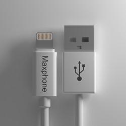 Dây cáp sạc I5 USB lightning ios iphone ipad ipod 5 6 7 8 X