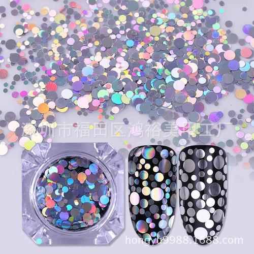 giấy trang trí Nails 4D