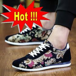 Giày nam - Giày thời trang nam SP-226 hot 2018