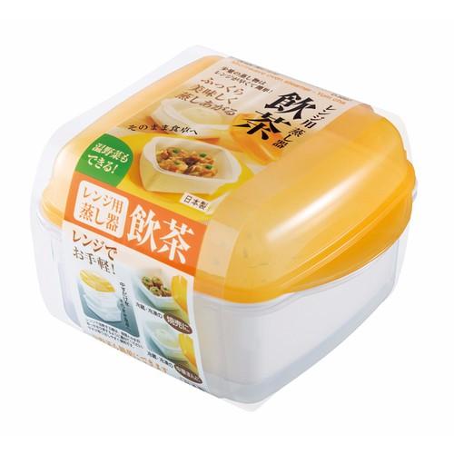 Hộp đựng thực phẩm dùng được lò vi sóng, có khay hấp Sanada 800ml - 5748541 , 9744345 , 15_9744345 , 45000 , Hop-dung-thuc-pham-dung-duoc-lo-vi-song-co-khay-hap-Sanada-800ml-15_9744345 , sendo.vn , Hộp đựng thực phẩm dùng được lò vi sóng, có khay hấp Sanada 800ml
