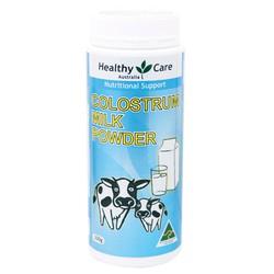 Colostrum Milk Powder – Sữa Bò Non Healthy Care Úc