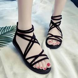 giày sandal nữ chiến binh