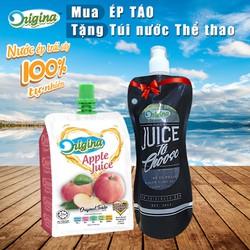 Nước ép Táo Origina  - Nước ép trái cây đến từ Malaysia