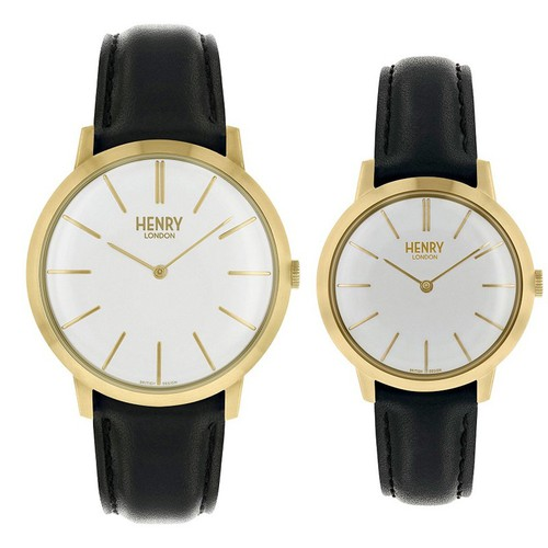Đồng hồ đôi HL40-S-0238 – HL34-S-0214 ICONIC