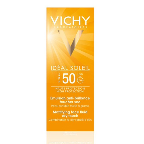 Kem chống nắng Vichy  Ideal Soleil SPF50 50ml