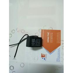 Tụ quạt điện 2MF 450V chất lượng