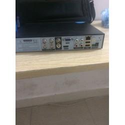 Đầu ghi hình 4 kênh ICAM 2.0MP