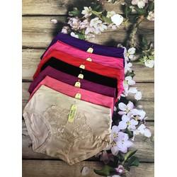 CHUYÊN SỈ: 10 quần lót cotton big size chất đẹp
