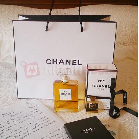 Nước hoa Chanel No.5 Eau De Parfum 100ml