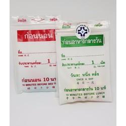 liệu trình vitc 30 ngày giảm cân an toàn Thái Lan