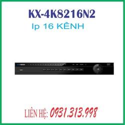 Đầu ghi hình camera IP 16 kênh KBVISION KX-4K8216N2