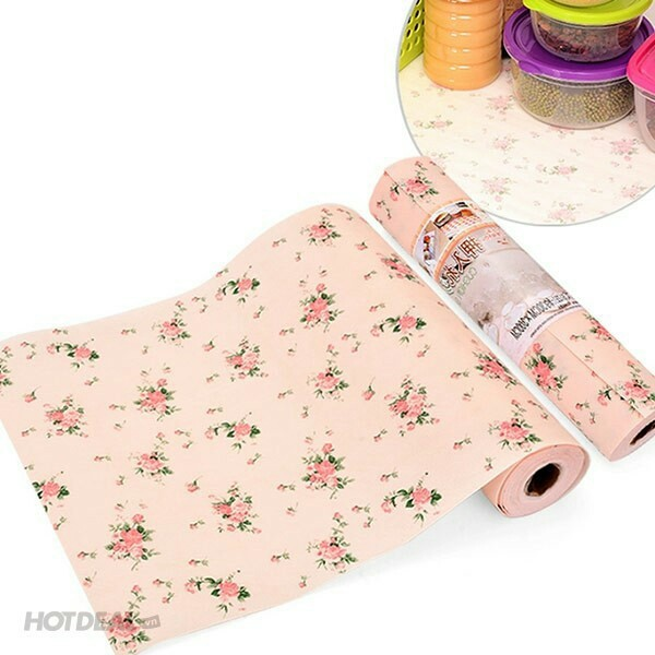 Combo 5m vải lót hút ẩm tiện dụng 2