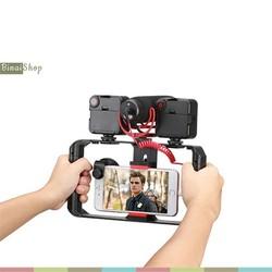 Tay cầm chống rung cho điện thoại Ulanzi U-rig Pro