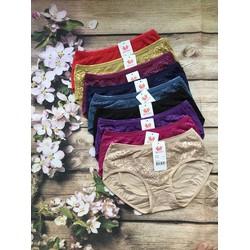CHUYÊN SỈ: 10 quần lót cotton Thailan chất cực đẹp