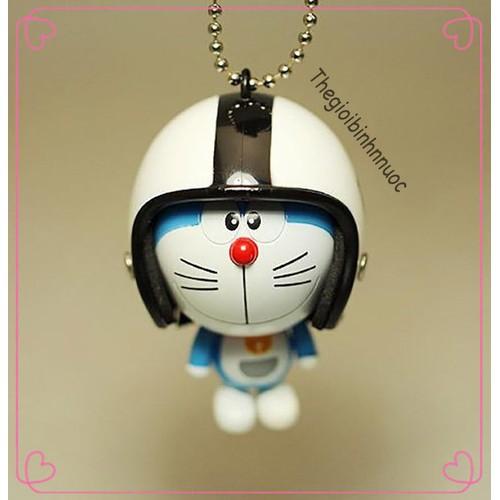 Móc Khóa Hình Mèo Doremon Đội Nón Bảo Hiểm Không Cười Siêu Cute - 5761736 , 9767824 , 15_9767824 , 95000 , Moc-Khoa-Hinh-Meo-Doremon-Doi-Non-Bao-Hiem-Khong-Cuoi-Sieu-Cute-15_9767824 , sendo.vn , Móc Khóa Hình Mèo Doremon Đội Nón Bảo Hiểm Không Cười Siêu Cute