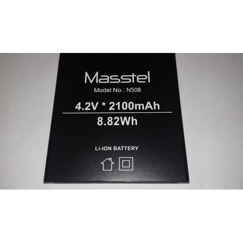 Pin Masstel N508 - Mastel - 5761433 , 9766882 , 15_9766882 , 50000 , Pin-Masstel-N508-Mastel-15_9766882 , sendo.vn , Pin Masstel N508 - Mastel