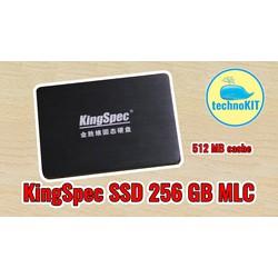 ổ cứng SSD256 kingspec tốc độ đọc ghi siêu khủng hàng chính hãng
