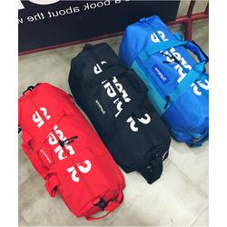 Túi xách du lịch Supreme cá tính