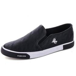 Giày Lười Nam Cao Cấp , Mẫu Mới Đẹp Hot Trend - G29D