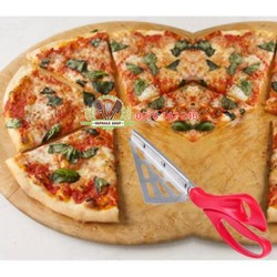 Kéo cắt pizza