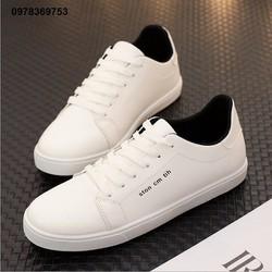 Giày Nam Thời trang phong cách hàn quốc CAO CẤP