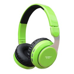Tai nghe Bluetooth Soundmax BT-100