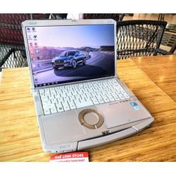 Laptop Panasonic CF-F10 14 inch Quai xách Core i5-Ram 4G-Ổ cứng 120G
