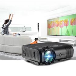 Máy chiếu 3d full HD