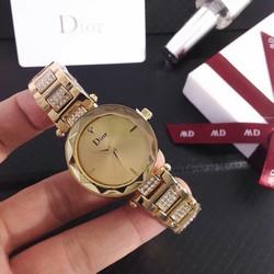 Đồng hồ nữ đẹp giá rẻ thời trang