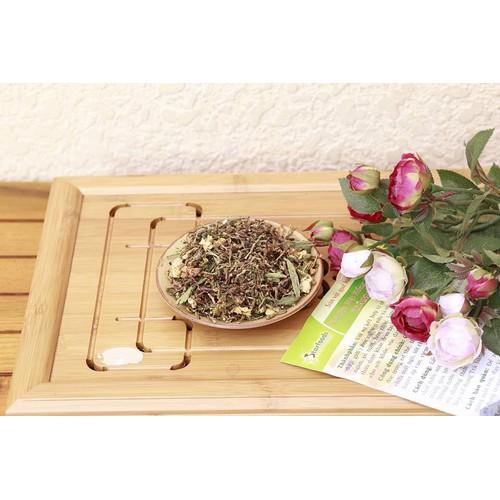 Trà Sơn Mật Hồng Sâm 1 kg loại ngon