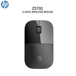 Chuột không dây HP Z3700 Chính hãng  màu đen