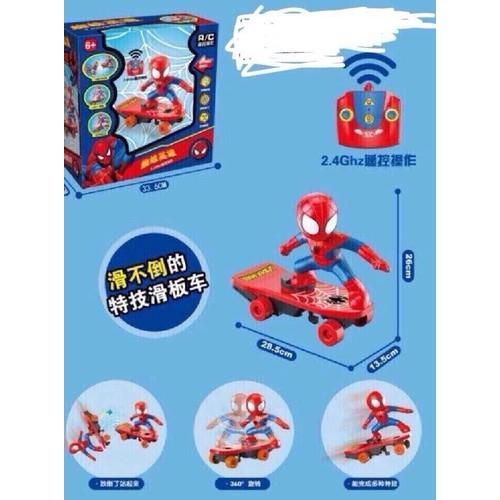 Đồ chơi người nhện lướt ván - 5769800 , 9779706 , 15_9779706 , 149000 , Do-choi-nguoi-nhen-luot-van-15_9779706 , sendo.vn , Đồ chơi người nhện lướt ván